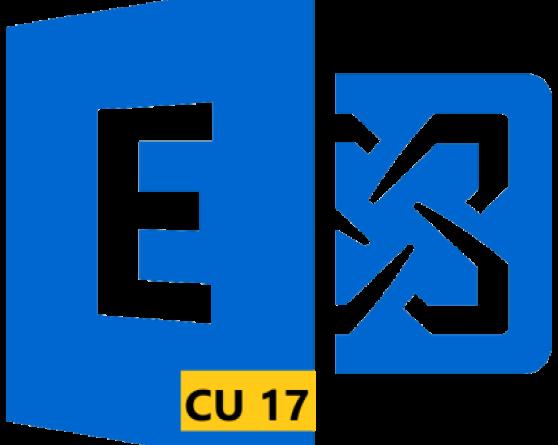 Microsoft Exchange 2016 CU17