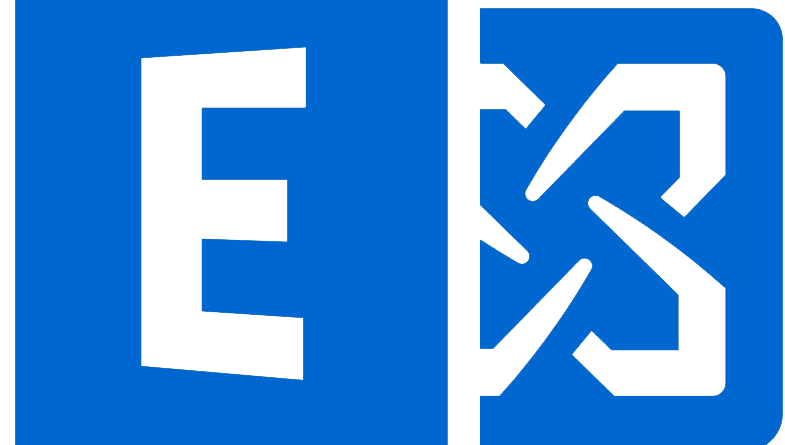 Microsoft Exchange 2016 CU20